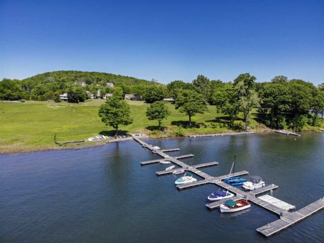 52 Waterview Road, Colchester, VT 05446 (MLS #4703784) :: The Gardner Group