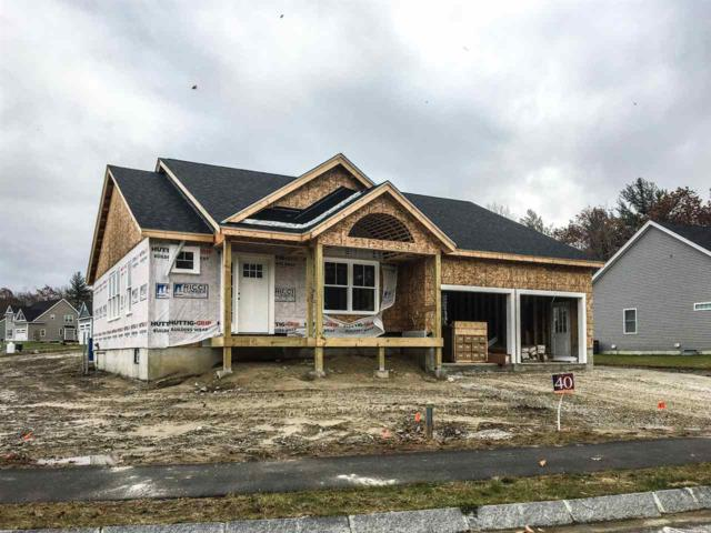 Lot 40 Emerald Lane #40, Dover, NH 03820 (MLS #4704248) :: Lajoie Home Team at Keller Williams Realty