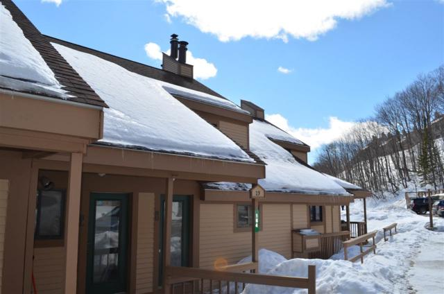 164 Okemo Trailside Extension 19BL/ 19BU, Ludlow, VT 05149 (MLS #4704358) :: The Gardner Group