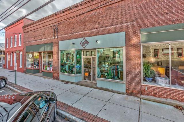 39 Main Street, Wilton, NH 03086 (MLS #4706094) :: Team Tringali