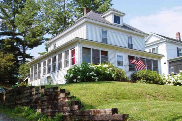 269 West Main Street, Newport City, VT 05855 (MLS #4706614) :: The Gardner Group