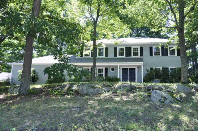 23 Erion Drive, Nashua, NH 03062 (MLS #4707745) :: Lajoie Home Team at Keller Williams Realty