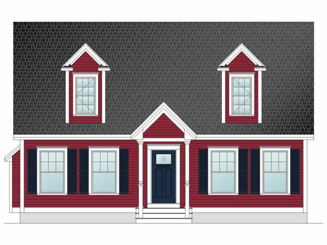 Lot 10 Daniels Drive #10, Lee, NH 03824 (MLS #4708392) :: Hergenrother Realty Group Vermont
