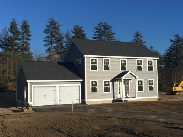 Lot 12 Daniels Drive #12, Lee, NH 03824 (MLS #4708429) :: Hergenrother Realty Group Vermont