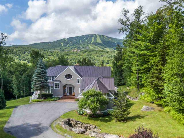 9 Stonehouse Road, Winhall, VT 05340 (MLS #4709303) :: Hergenrother Realty Group Vermont