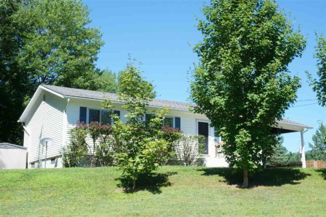 1 Beaver Brook Road, Milton, VT 05468 (MLS #4709822) :: The Gardner Group