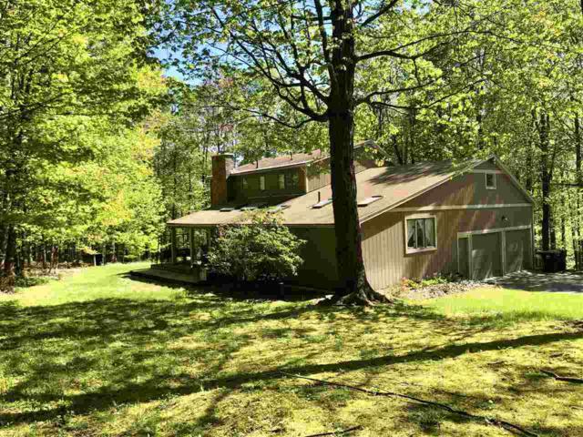 55 Mcintosh Lane, Bennington, VT 05201 (MLS #4709859) :: Hergenrother Realty Group Vermont