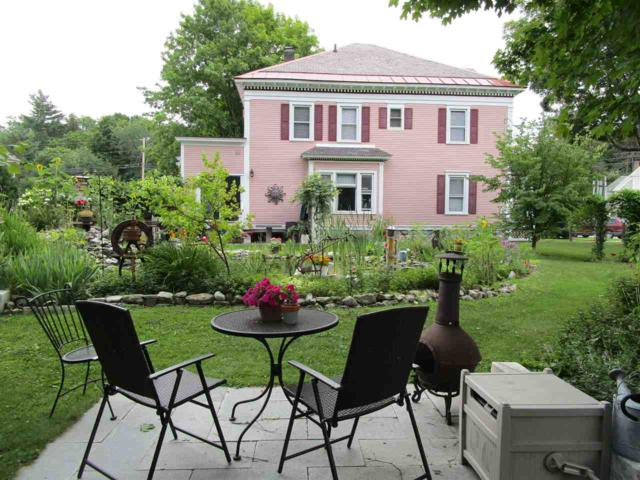 1 Fourth Street, Fair Haven, VT 05743 (MLS #4711173) :: The Gardner Group