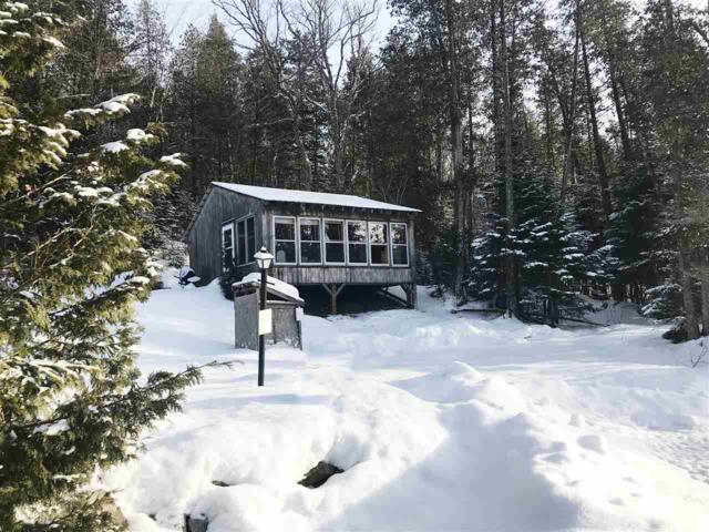 258 Ponemah Path, Newark, VT 05871 (MLS #4711835) :: The Gardner Group