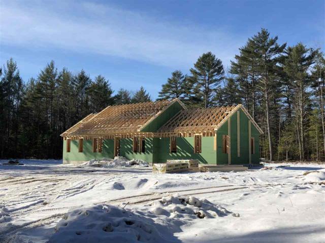 22 Lyndsay Lane, Tuftonboro, NH 03850 (MLS #4711933) :: Hergenrother Realty Group Vermont