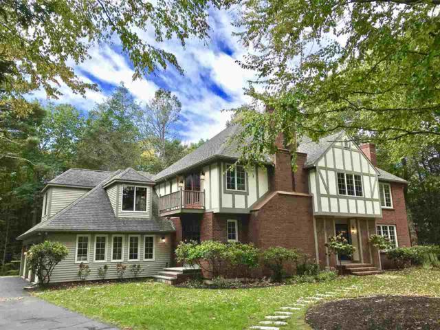 8 Bradley Lane, North Hampton, NH 03862 (MLS #4712142) :: Lajoie Home Team at Keller Williams Realty