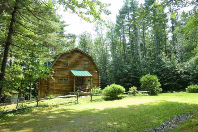 18 Shady Lane, Wardsboro, VT 05355 (MLS #4712884) :: Hergenrother Realty Group Vermont