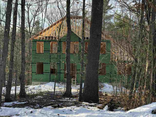 8 Windsor Road 4-8, Epsom, NH 03234 (MLS #4713078) :: Lajoie Home Team at Keller Williams Realty