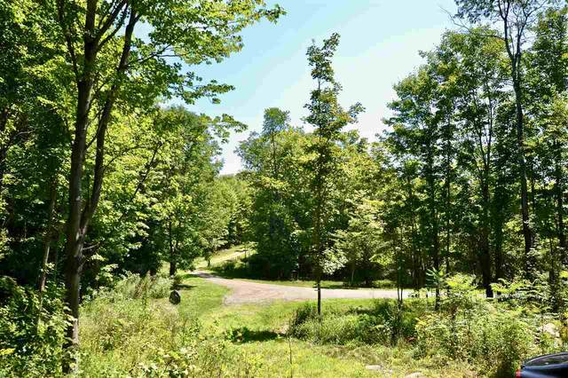 Lot 6 Guptil Road #6, Waterbury, VT 05677 (MLS #4713487) :: Keller Williams Coastal Realty