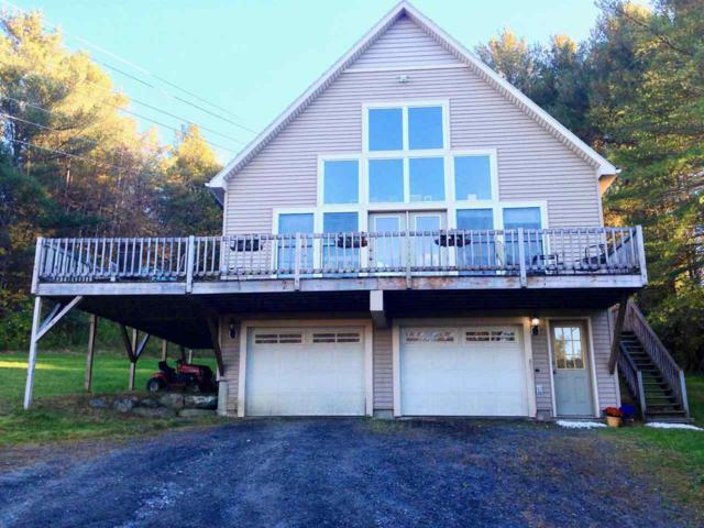 19 Isabel Circle, Montpelier, VT 05602 (MLS #4713830) :: The Gardner Group