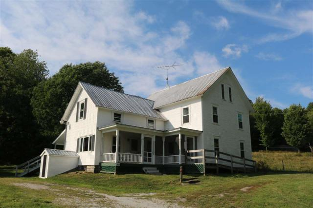 1337 Ryan Road, Fairfield, VT 05450 (MLS #4714500) :: The Gardner Group