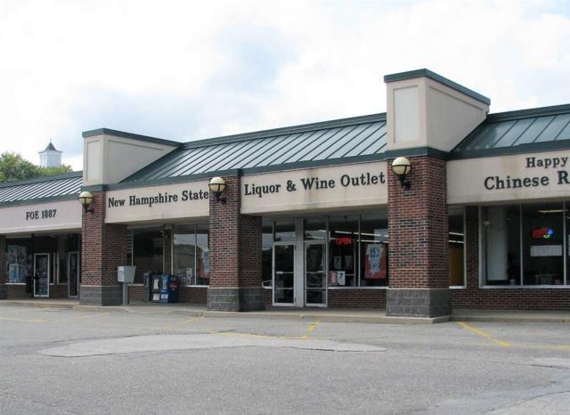 5 Somersworth Plaza, Somersworth, NH 03878 (MLS #4714548) :: Keller Williams Coastal Realty