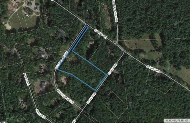 2 Victoria Ridge, Amherst, NH 03031 (MLS #4715460) :: Lajoie Home Team at Keller Williams Realty