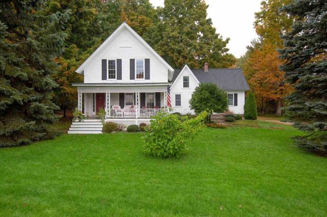 9 North Main Street, Mont Vernon, NH 03057 (MLS #4716520) :: Lajoie Home Team at Keller Williams Realty