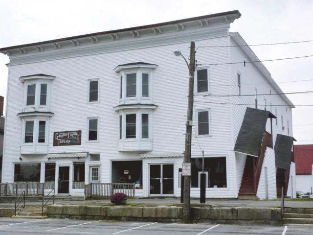 24 Main Street, Brighton, VT 05846 (MLS #4718308) :: The Gardner Group