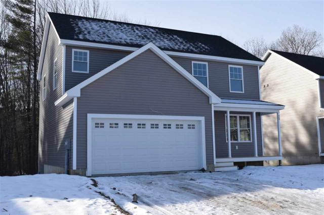 73 Millers Farm Dr (Lot 24) Drive, Rochester, NH 03868 (MLS #4719605) :: Keller Williams Coastal Realty