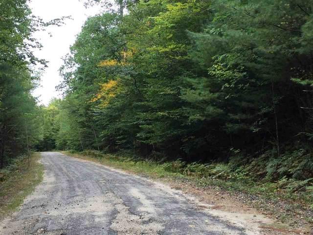 0 Cascade Drive #19, Campton, NH 03223 (MLS #4719839) :: Signature Properties of Vermont