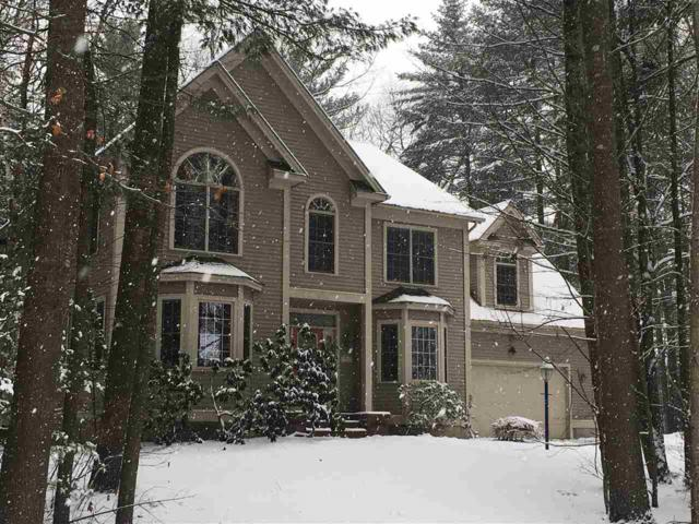 75 Kylie's Way, Colchester, VT 05446 (MLS #4720403) :: Lajoie Home Team at Keller Williams Realty