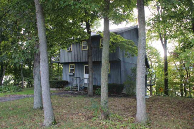 628 Delong Lane #5, Shoreham, VT 05770 (MLS #4721575) :: The Hammond Team