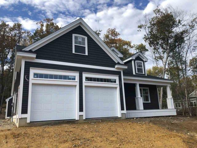 10 Haywick Drive Lot 5, Stratham, NH 03885 (MLS #4722219) :: Lajoie Home Team at Keller Williams Realty