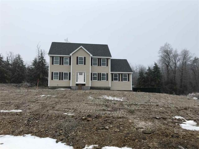 26 Brendan's Way Lot 10, Danville, NH 03819 (MLS #4722229) :: Hergenrother Realty Group Vermont