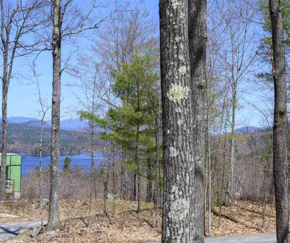 00 Ridge Road Lot 13, Ashland, NH 03217 (MLS #4722407) :: Hergenrother Realty Group Vermont