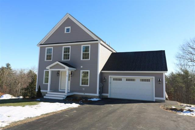 Lot 11 Moose Ridge Way, Barrington, NH 03825 (MLS #4723702) :: Hergenrother Realty Group Vermont