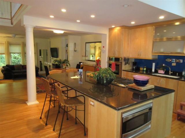 579 Sagamore Avenue #19, Portsmouth, NH 03801 (MLS #4723921) :: Keller Williams Coastal Realty