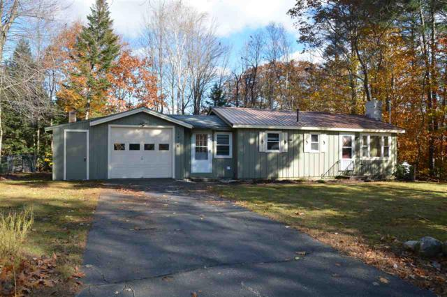 242 North Barnstead Road, Barnstead, NH 03225 (MLS #4724080) :: Lajoie Home Team at Keller Williams Realty