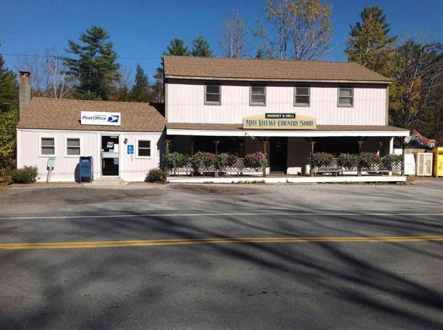 984 Rte 123 N Route, Stoddard, NH 03464 (MLS #4724270) :: Signature Properties of Vermont