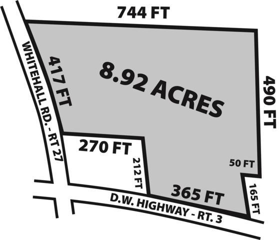 1253 Hooksett Road, Hooksett, NH 03106 (MLS #4724457) :: Lajoie Home Team at Keller Williams Realty