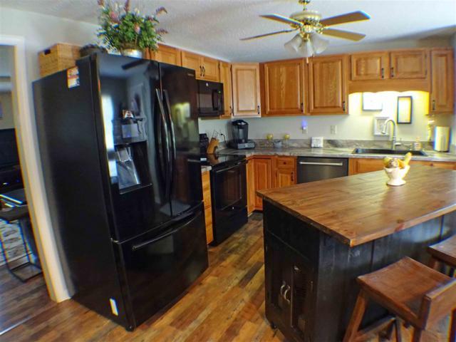 128 Newton Road #3, Plaistow, NH 03865 (MLS #4724805) :: Lajoie Home Team at Keller Williams Realty