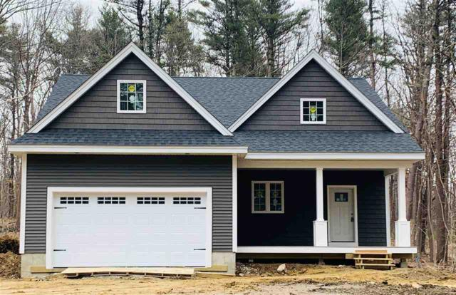 Lot 5 Miller Road Lot 5, Kittery, ME 03904 (MLS #4725209) :: Hergenrother Realty Group Vermont