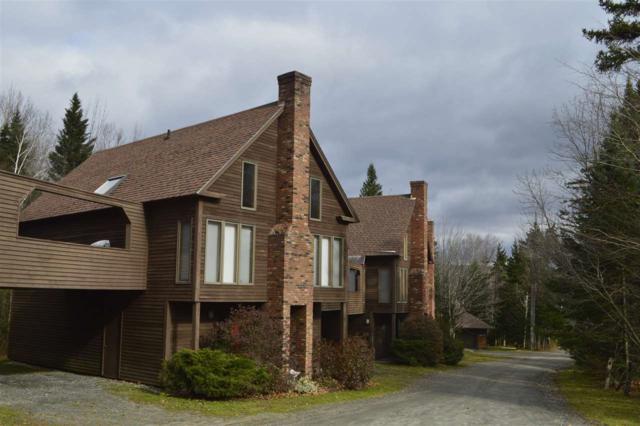 Slopeside Road 16C, Dover, VT 05356 (MLS #4726464) :: Keller Williams Coastal Realty