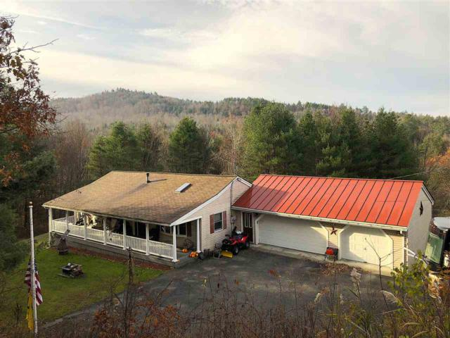 14 Hall Road, Lebanon, NH 03784 (MLS #4726493) :: Hergenrother Realty Group Vermont