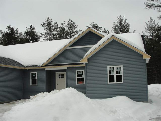 0 Stag Drive, Madison, NH 03849 (MLS #4726610) :: Lajoie Home Team at Keller Williams Realty