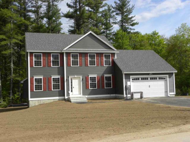 9 Sandybrook Drive Lot 3, Raymond, NH 03077 (MLS #4726755) :: Keller Williams Coastal Realty