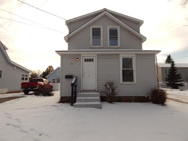 16 George Street, Winooski, VT 05404 (MLS #4726757) :: The Gardner Group