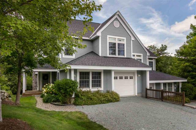 6A Upper Glades Road, Stratton, VT 05155 (MLS #4729529) :: Hergenrother Realty Group Vermont