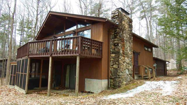 15 Brookhurst  West + Dock, Meredith, NH 03253 (MLS #4729571) :: Hergenrother Realty Group Vermont
