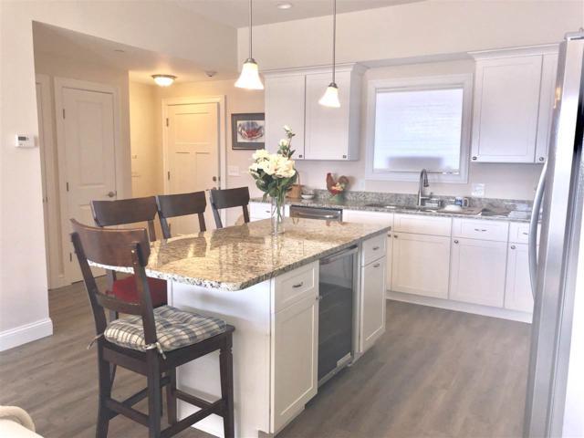 33 Ocean Boulevard #8, Hampton, NH 03842 (MLS #4729586) :: Keller Williams Coastal Realty