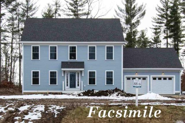 10 Horizon Drive Lot 261, Litchfield, NH 03052 (MLS #4729833) :: Hergenrother Realty Group Vermont