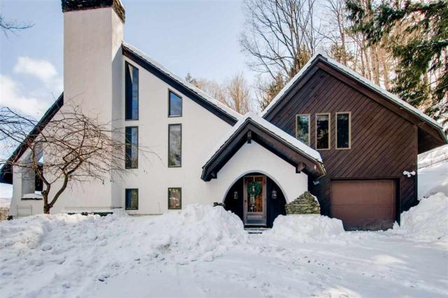 253 Cedarwood Road, Stockbridge, VT 05772 (MLS #4729923) :: The Gardner Group