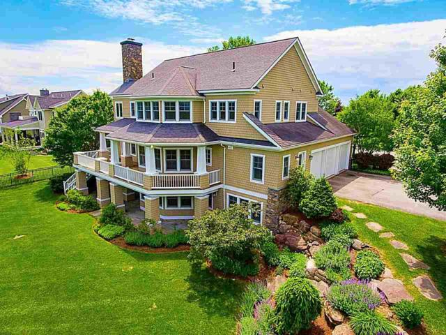 338 Golf Course Road, South Burlington, VT 05403 (MLS #4730429) :: Hergenrother Realty Group Vermont