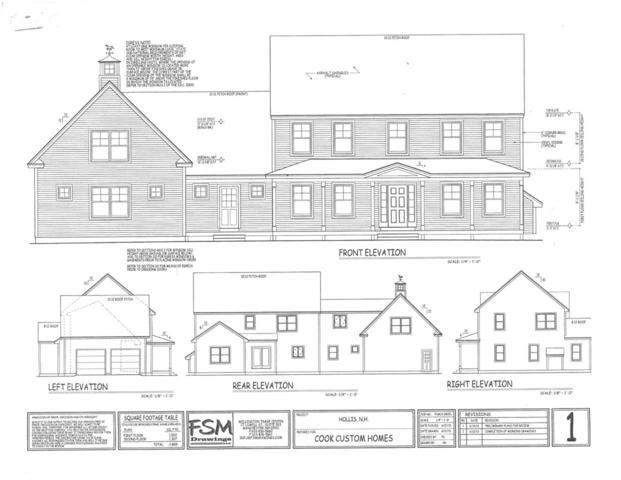 12 Cutter Place Circle #12, Hollis, NH 03049 (MLS #4732187) :: Keller Williams Realty Metropolitan